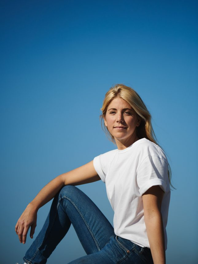 Britta Fuchs Photography by Marion Luttenberger (MediumLarge Studio)