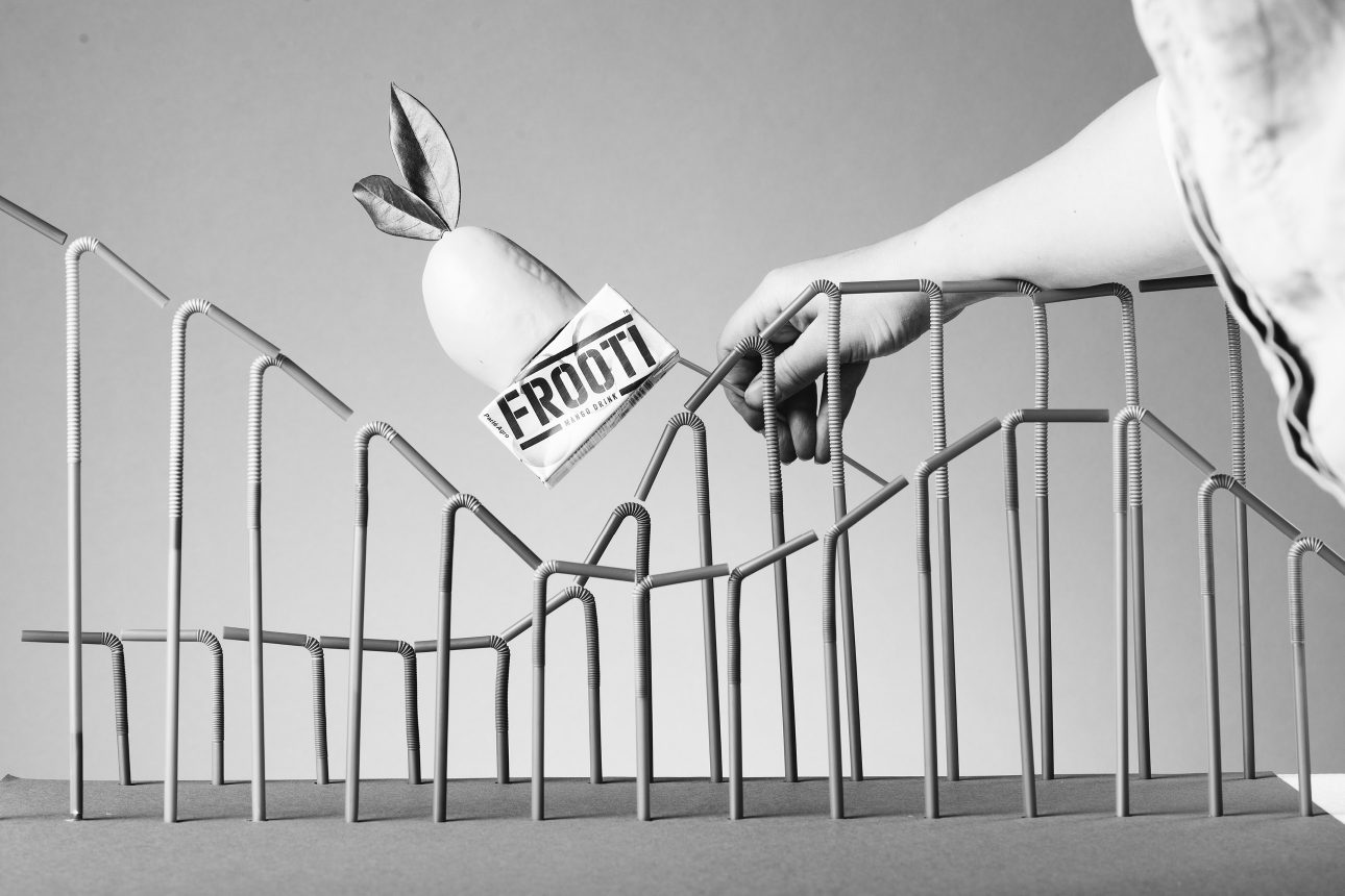 Photography for Frooti by Marion Luttenberger (MediumLarge Studio)