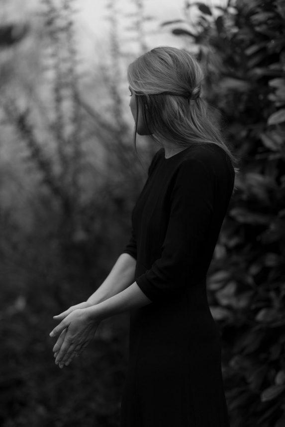Verena Michelitsch Photography by Marion Luttenberger (MediumLarge Studio)