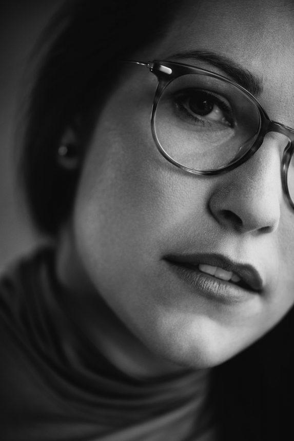 Sandra Papst I Photography by Marion Luttenberger (MediumLarge Studio)