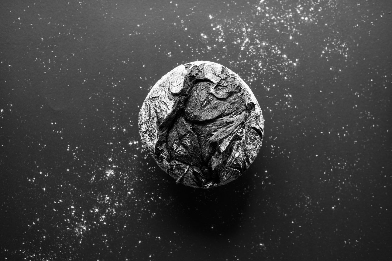 Photography for Bread Eclipse by Marion Luttenberger (MediumLarge Studio)