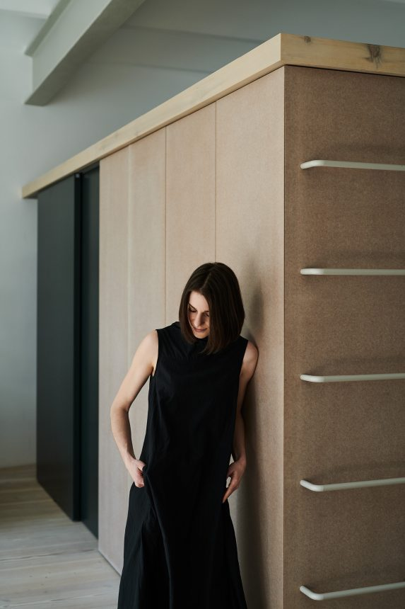 Ulrike Tinnacher Photography by Marion Luttenberger (MediumLarge Studio)